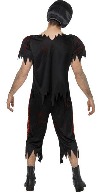 beste kost me dortmund high school horror zombie. Black Bedroom Furniture Sets. Home Design Ideas